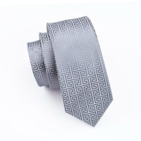 Luxusná Pánska Kravata Vzor Versace A808