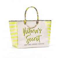 Žltá kabela Victoria's Secret