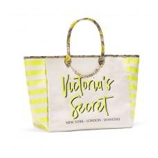 Žltá kabela Victoria's Secret Nova Moda