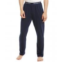 Modré Pyžamové Nohavice Michael Kors Veľkosť XL