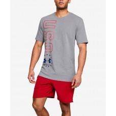 Pánske Tričko Under Armour Veľkosť XL Nova Moda