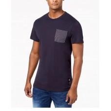 G-Star RAW Pánske Modré Tričko, veľkosť S Nova Moda