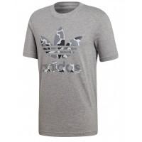 Pánske tričko Adidas Originaals Camo Tref Tee Veľkosť L
