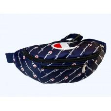 Tmavomodrá Unisex Ľadvinka Belt Bag Champion 4590 Nova Moda