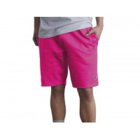 Champion Cut - Off Krátke Nohavice Unisex M Hot Pink