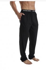 Čierne Pyžamové Nohavice Michael Kors Veľkosť L
