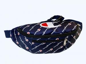 Tmavomodrá Unisex Ľadvinka Belt Bag Champion 4590