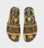 Pánske Šľapky VERSACE s Barokovou Tlačou veľkosť EU 40