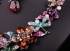 Luxusný Swarovski Set Color Dragonfly