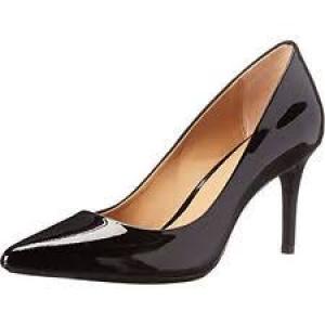 4833c81cc Kúpiť Čierne lodičky Calvin Klein | Nová Móda